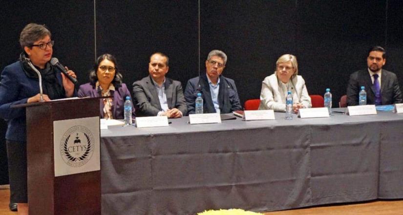 Traerá Centro de Investigación Económica de México soluciones a sector económico y empresas