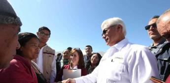 """Atendidas 2,000 personas en las """"Jornadas por la Paz"""" el pasado fin de semana en Tijuana"""