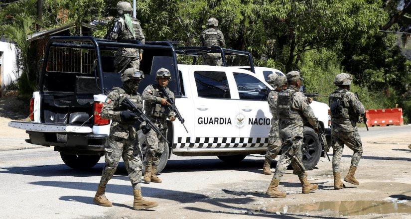 A finales de 2020, habrá 161 cuarteles de Guardia Nacional: Sedena
