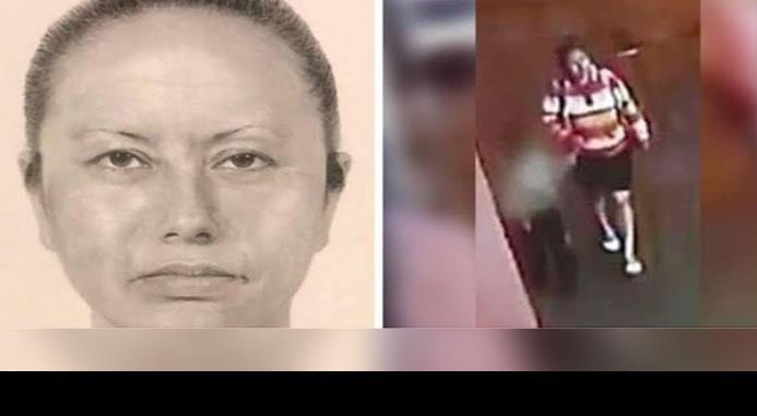 Identifican a mujer que se llevó a la niña Fátima