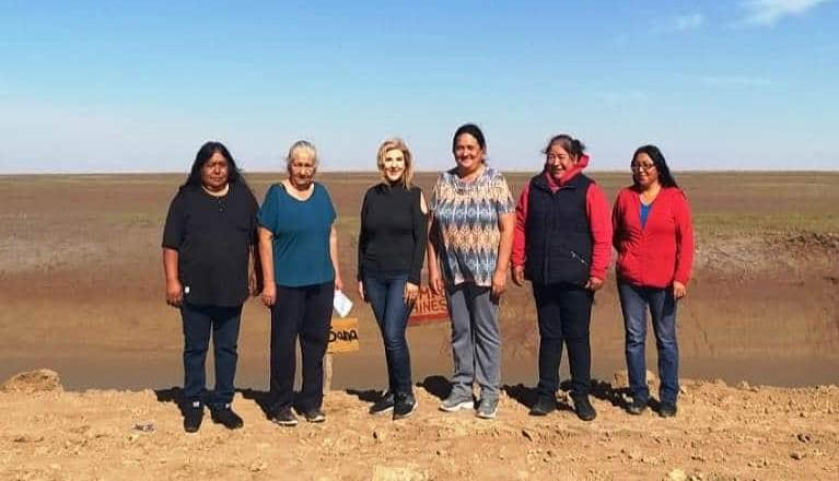 Respalda el Gobierno de BC a comunidad indígena Cucapá