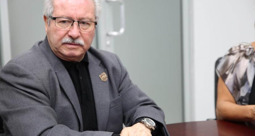 Desmiente secretario de Gobierno venta de plazas en la policía de Tijuana