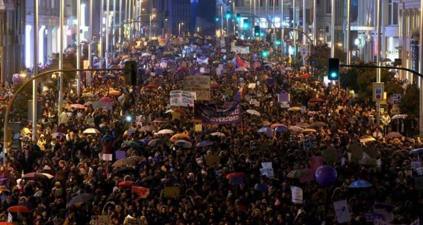 Convocan protesta de un día sin mujeres, después del 8 de marzo