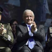 107 Aniversario del ejército mexicano