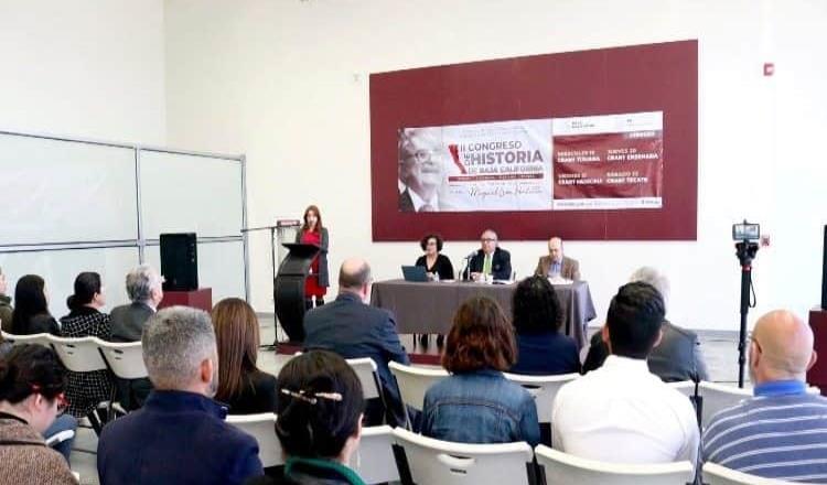 Segundo Congreso de Historia de Baja California