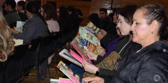 Nutrida oferta propone el CECUT a docentes en su Programa de Promoción Escolar