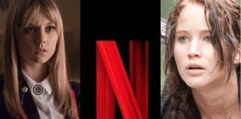 Juegos del Hambre, Élite 3 y más llegan en marzo a Netflix