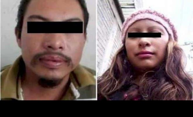 Con dron ubicaron a pareja feminicida de Fátima