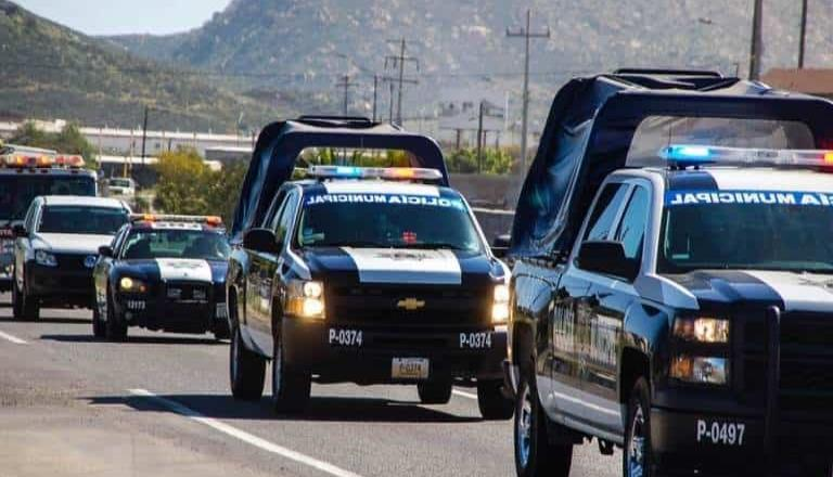 Instan a que policía de Tecate intensifique operativos
