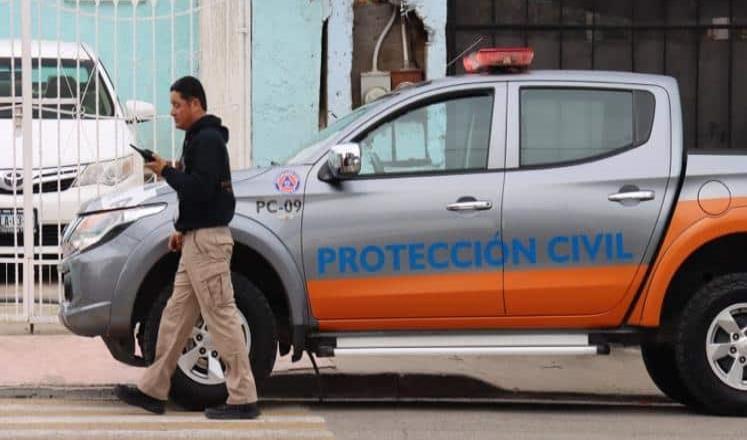 No hay evacuación en escuelas de Zona Río: Protección Civil Municipal