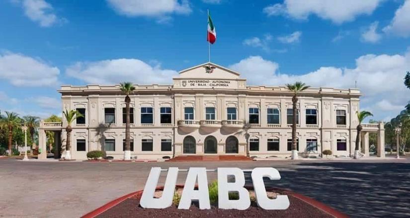 UABC se une al paro nacional Un Día Sin Nosotras.