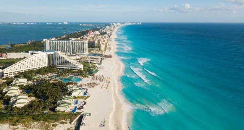Privatizar el paraíso de las playas mexicanas