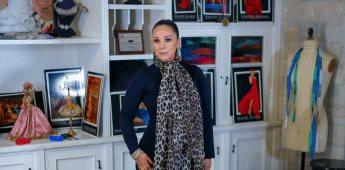 Ivette Alaniz: es pasión y fortaleza