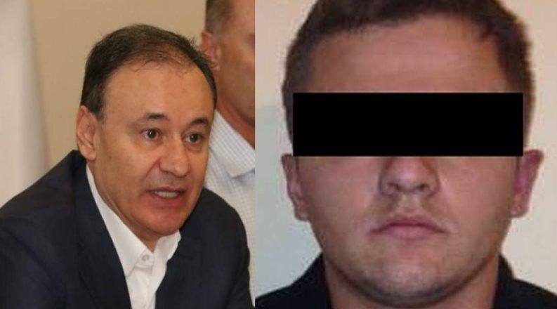 No hay alerta por extradición de El Menchito: SSPC