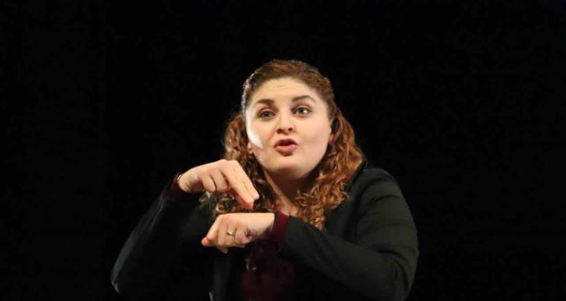 Ofrece SEPM nuevos cursos para su programa de Lengua de Señas Mexicana