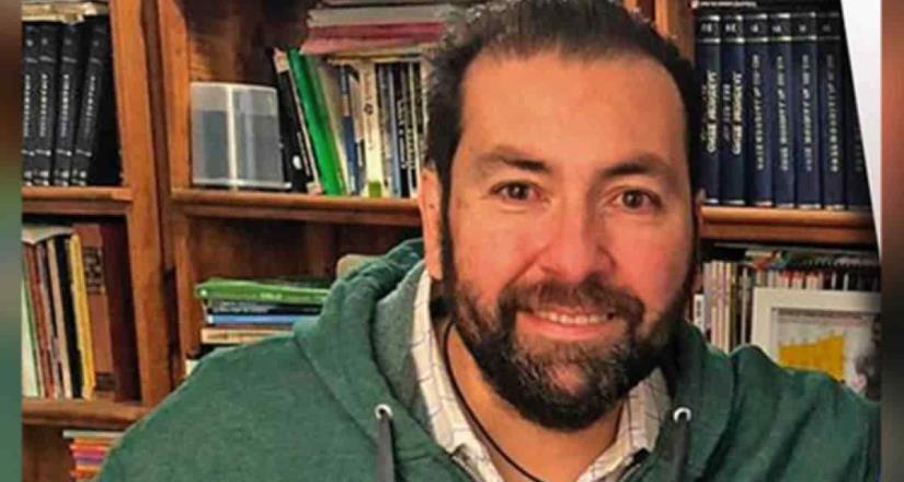 Fallece Jorge Witker, periodista deportivo