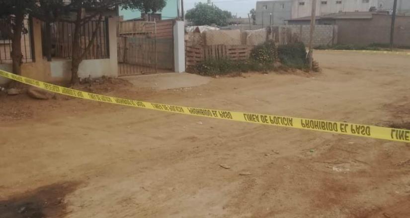 Asesinan a un hombre en una cuartería de San Quintín