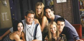 Confirman regreso de Friends para especial de HBO Max