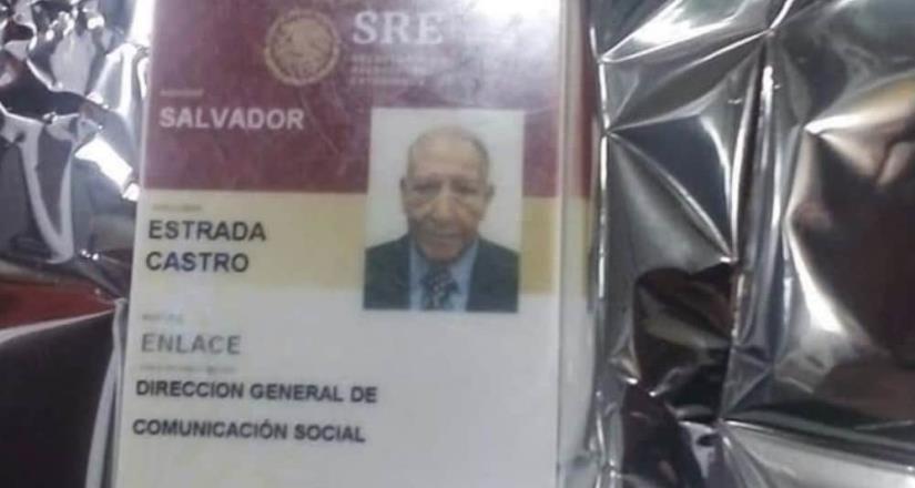 Denuncian asalto y golpes contra el periodista en Tecámac