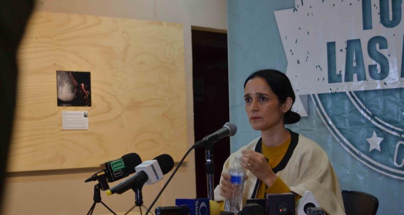 Julieta Venegas regresa a la ciudad con Tijuana mi Amor