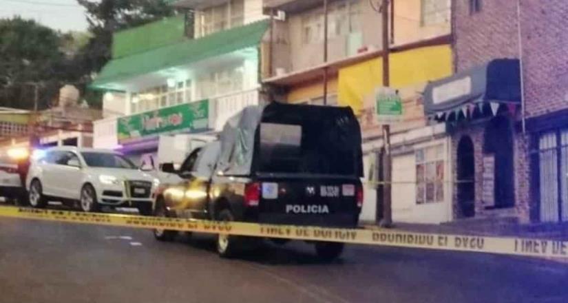 Conductor de Audi reclama choque y lo matan en Tlalpan