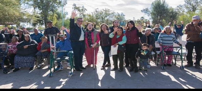 Atiende DIF BC a las familias más necesitadas a través de apoyos sociales