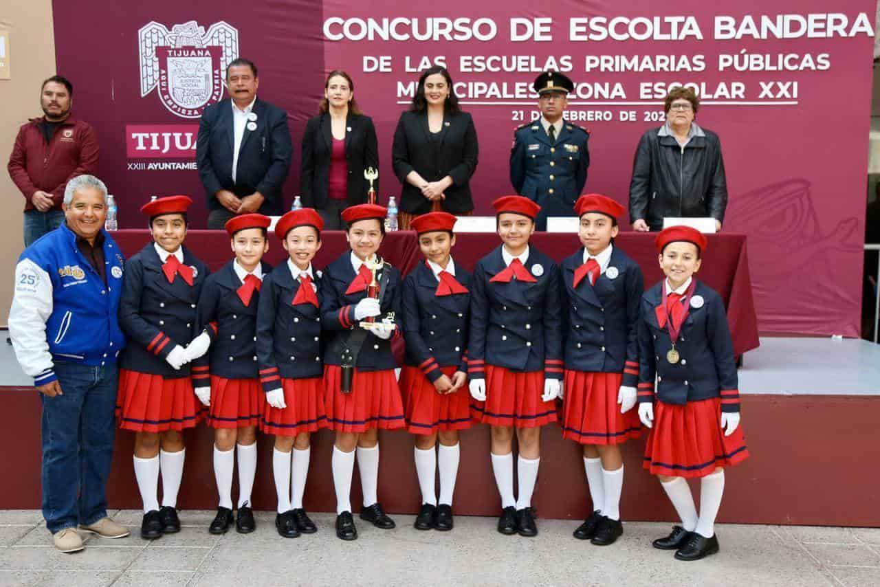 SEPM realiza concurso de escoltas municipales 2020