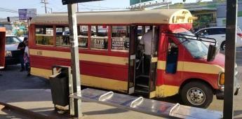 El Transporte Público Organizado de Tijuana emite comunicado para Gobernador de BC