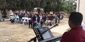 Celebraron el Día Internacional de la Lengua Materna