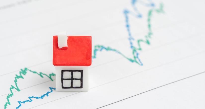 Estiman un alza de 12.6 por ciento en vivienda para este año