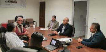 Con policía de Tecate, inteligencia, investigación y trabajos de proximidad para combatir