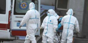 Advierten expertos que el coronavirus se extenderá inevitablemente en EU