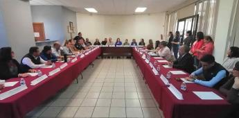 Es Playas de Rosarito el primer municipio en instalar la comisión contra la trata de personas