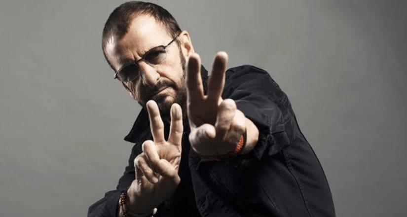 Ringo Starr y su banda alistan concierto en el Auditorio Nacional
