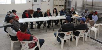 Invertirán $6.3 MDP eN Eréndira en apoyo a pescadores