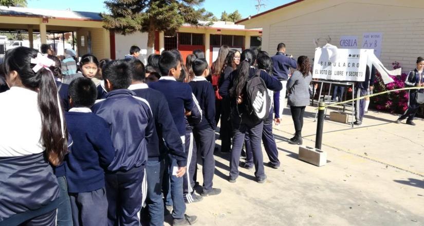 Denunciaron caso de bullying en la secundaria 10