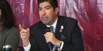 Exige el alcalde Ayala cuentas a organizadores del carnaval
