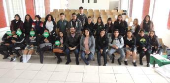 Capacitaron a mil 277 estudiantes del Conalep-Ensenada
