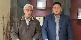 Jaime Bonilla brinda informe de seguridad en la última semana de febrero