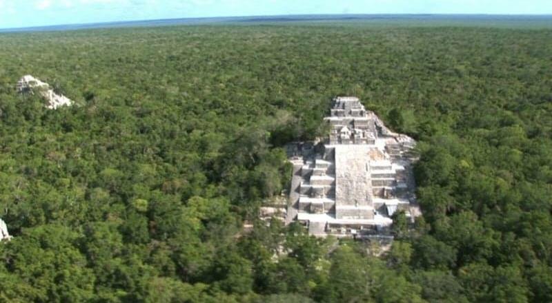 Tribunal impide ejecutar obras del Tren Maya en Calakmul