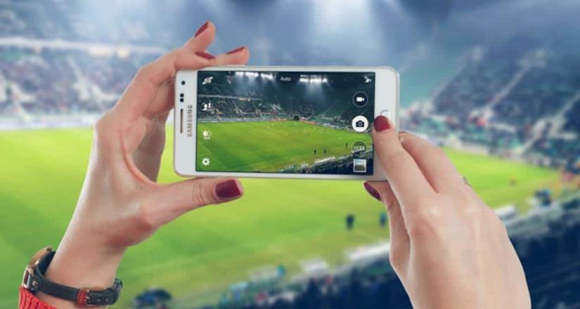 La clave para la relación entre el usuario de Facebook y el deporte