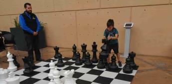 Ofrecerá el CECUT talleres de danza inclusiva, ajedrez y fotografía