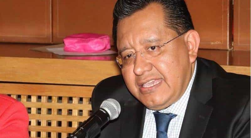 Detienen a Miguel Ángel Vázquez, exoperador financiero de Mancera