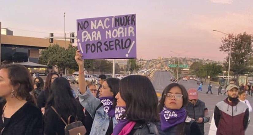 Solicitan declaratoria de Alerta de Violencia de Género para BC