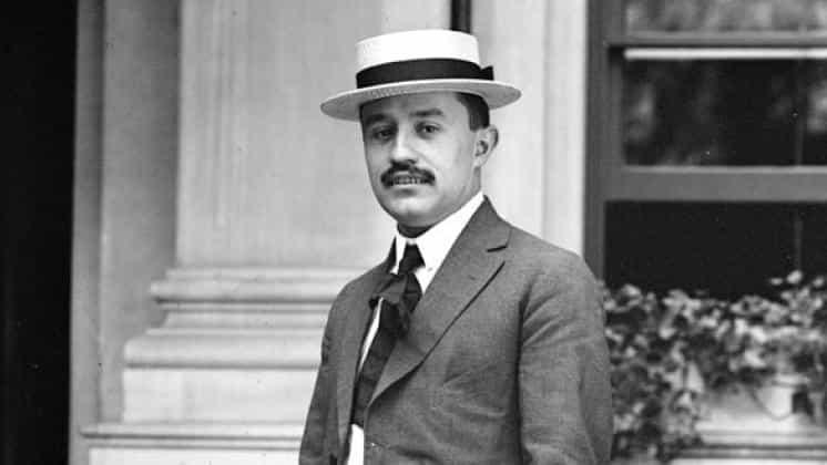 Natalicio del abogado, político, filósofo, educador y escritor José Vasconcelos