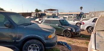 Dará gobierno de Baja California seguridad y certeza a los ciudadanos con el registro de sus autos