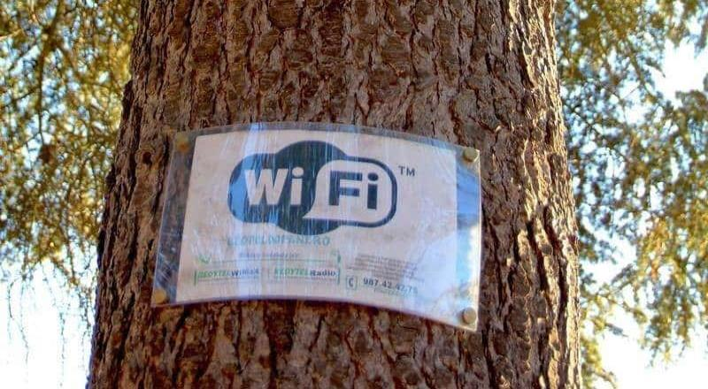 Habilitan puntos Wi-Fi en zonas rurales de México
