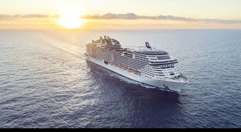 Reembolsarán el 100% a cruceristas del Meraviglia