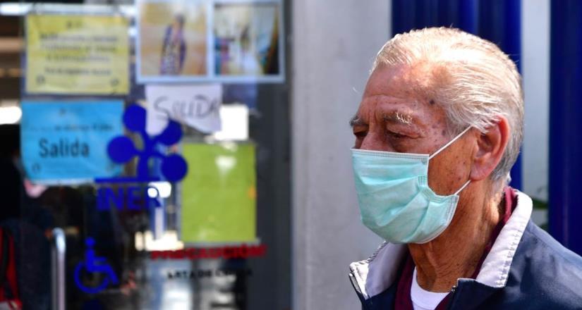 Desabasto de cubrebocas tras primer caso de coronavirus en la CDMX