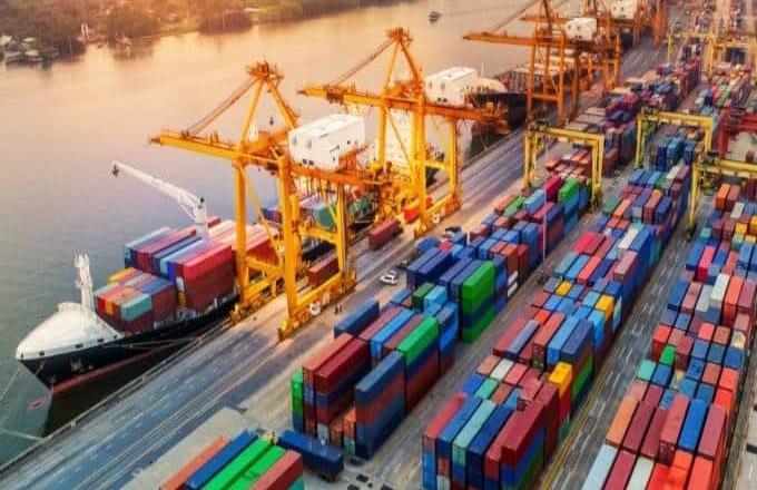 Crecen exportaciones 3.2% en enero de 2020